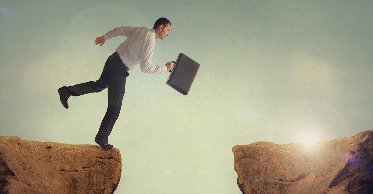 Minding your career gap