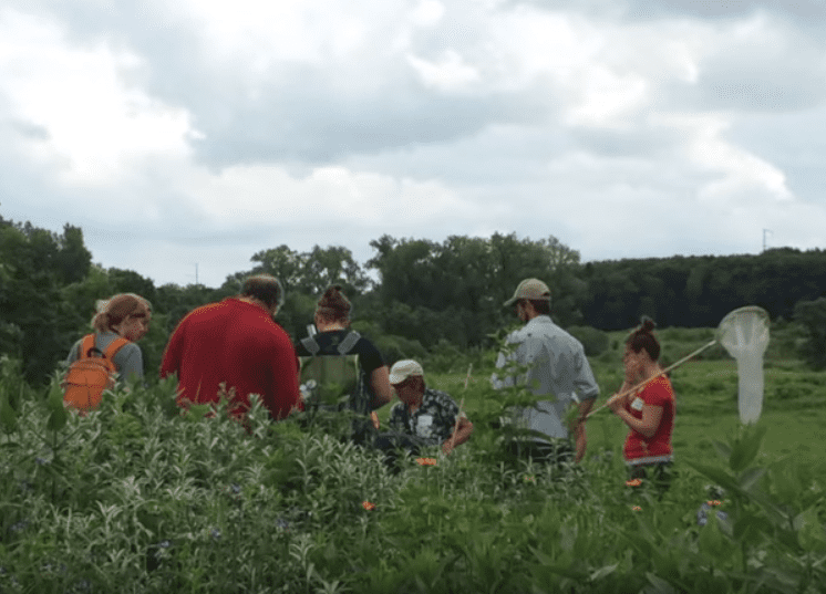 University of Wisconsin-Madison Environmental Master's program
