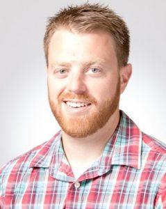 Bob O'Leary, REDA graduate
