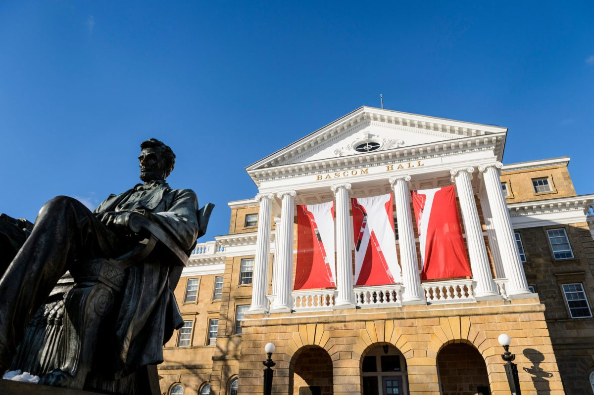 UW-Madison ranked 15th by U.S. News and World Report
