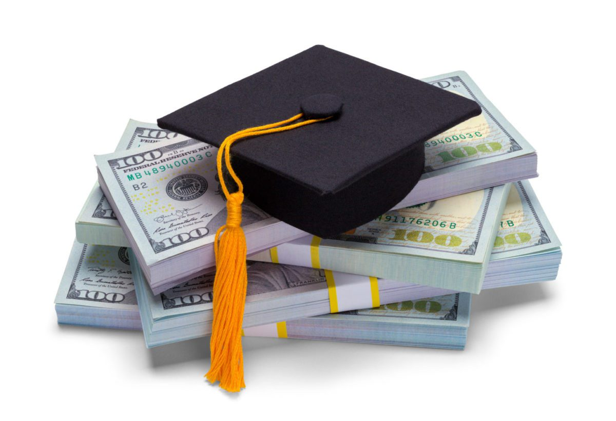 six ways to finance your education