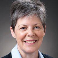 headshot of Jocelyn Milner, vice provost for academic affairs