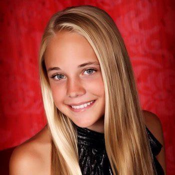 Olivia Dietzel